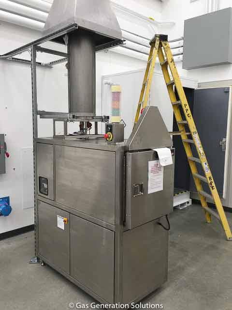 Nitrogen Generator For Heat Treating Annealing and Belt
