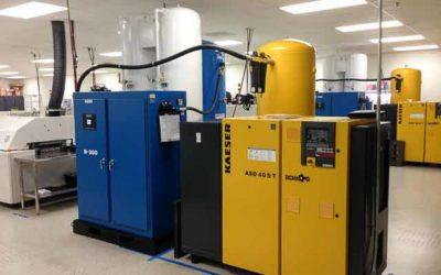 Nitrogen-Gas-Generator-for-Electronics-Manufacturing . Reflow solder, selective solder, wave solder